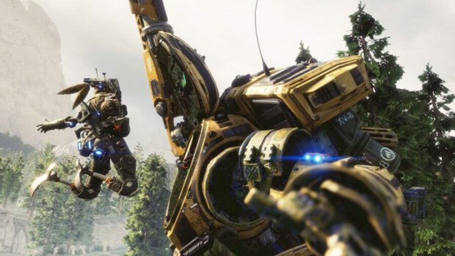 Titanfall 2 Hacks Continue As Multiplayer Rendered Unplayable On Xbox
