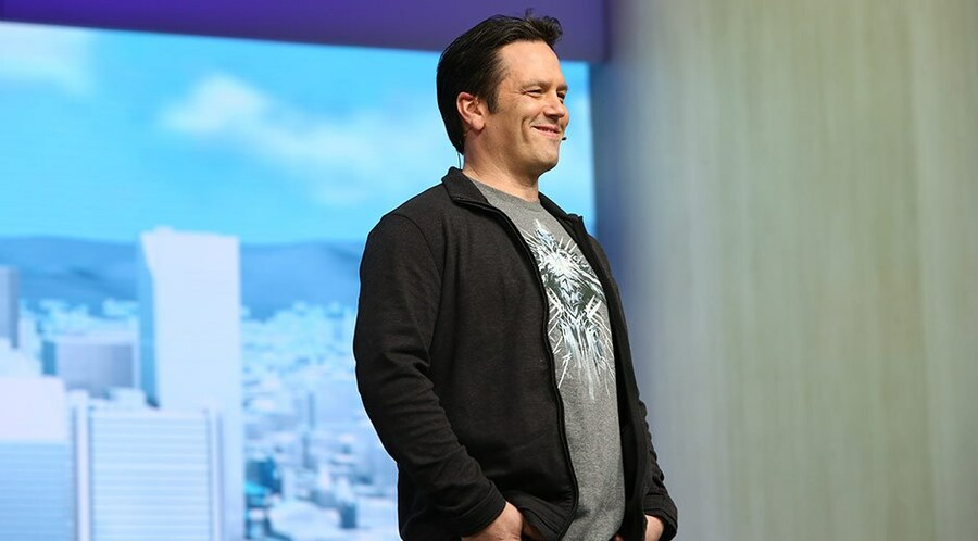 Xbox Exec Congratulates Phil Spencer On 30 Years At Microsoft