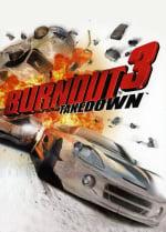 Burnout 3: Takedown (Xbox)