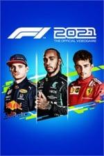 F1 2021 (Xbox Series X|S)