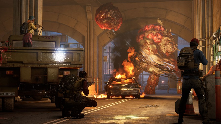 Back 4 Blood Is Getting An Open Beta On Xbox This August