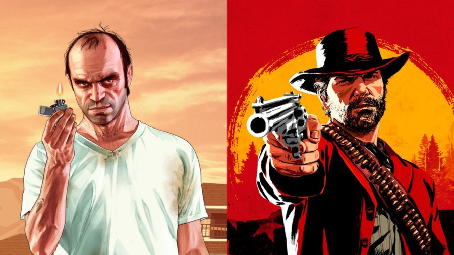 Rumour: GTA V Next-Gen Might Use The Red Dead Redemption 2 Engine