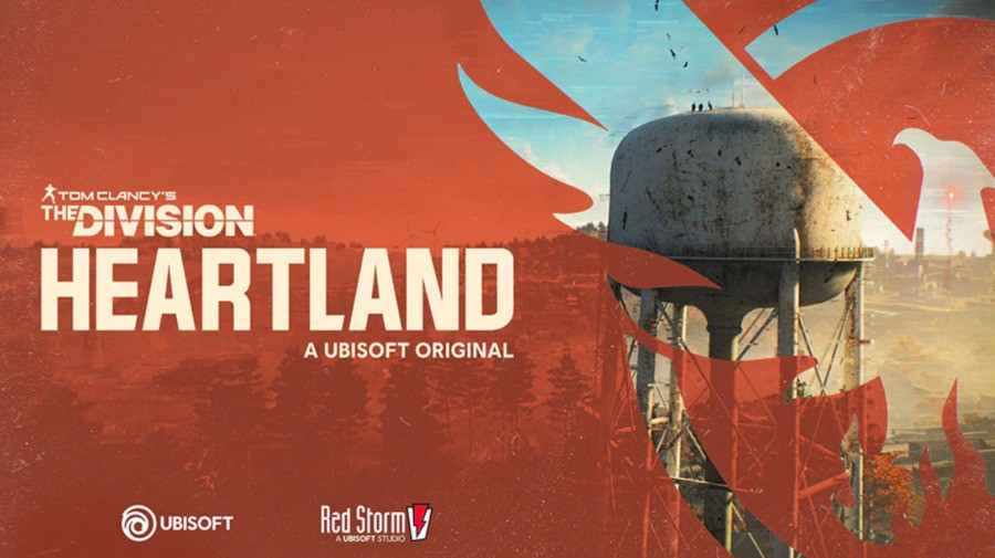 Ubisoft Announces The Division: Heartland, A Free-To-Play Entry Coming To Xbox