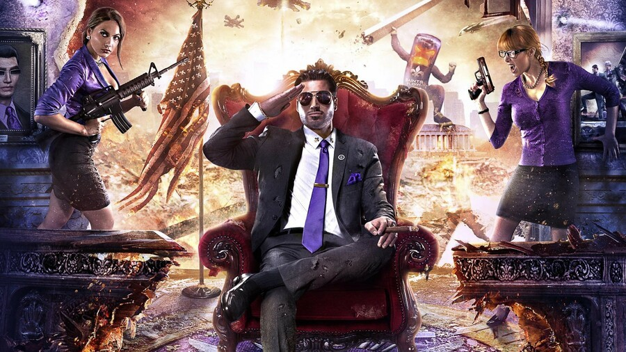 Deep Silver Confirms Dead Island, Saints Row, Metro And Timesplitters Won't Be At E3