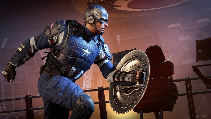 Marvel's Avengers & Scarlet Nexus Both Support Xbox Play Anywhere