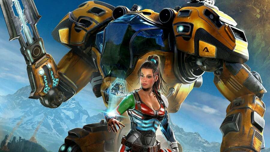 The Riftbreaker Has Mod Support On Xbox Game Pass For PC
