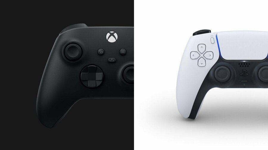 Unlike Xbox, PS4 Controllers Won't Work With PS5 Games