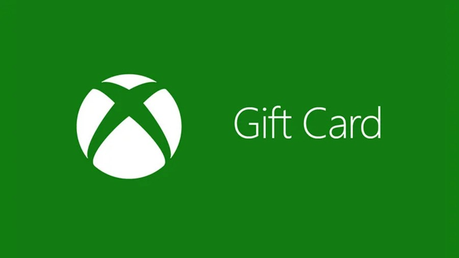 Xbox Is Giving Away Free Gift Cards To Celebrate Black Friday 2020