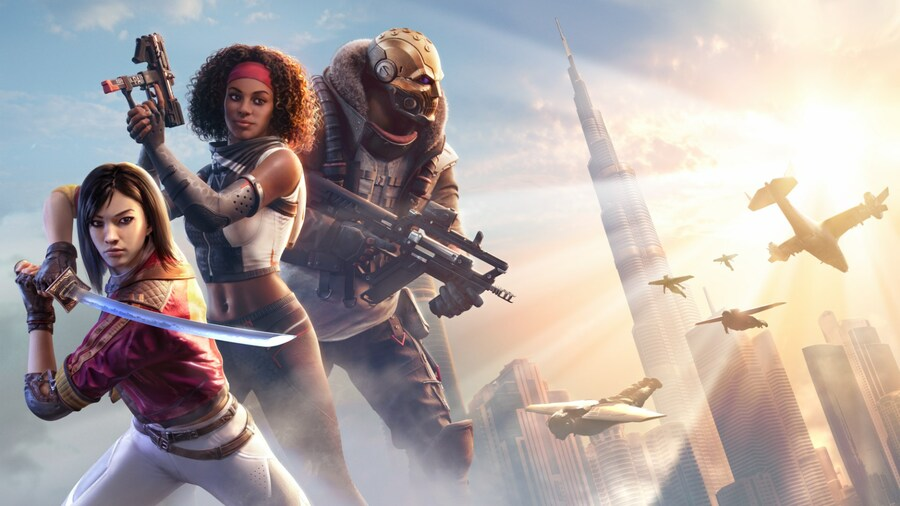 Rogue Company Added To Xbox Series Launch Lineup, Runs At 120FPS