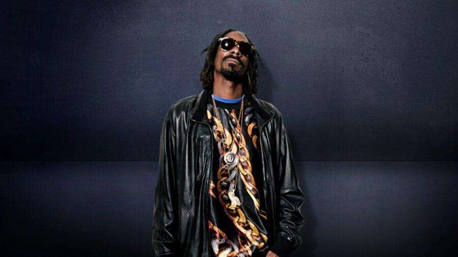 Random: Snoop Dogg Went Off On EA Sports And Microsoft Again