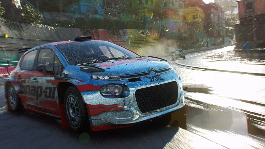 Roundup: First Impressions Of Dirt 5 Running On Xbox Series X