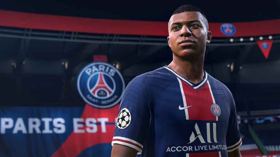 Kickstart Your FIFA 21 Campaign With The EA Play Trial
