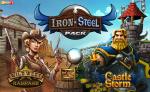 Pinball FX2 - Iron & Steel Pack