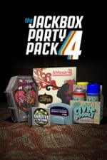 The Jackbox Party Pack 4 (Xbox One)