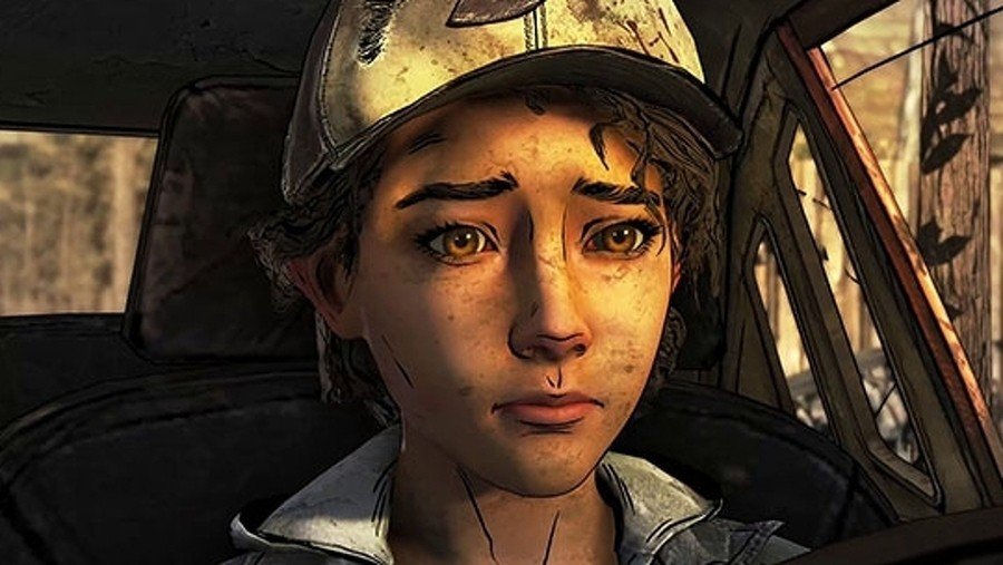 The Walking Dead Heavily Criticised As Clementine Makes Her First Comic Appearance