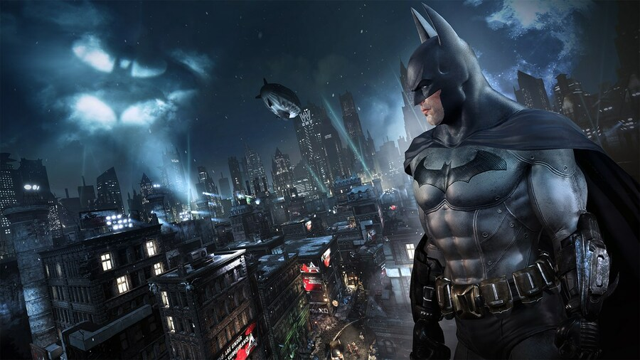 Rumour: Suicide Squad And Batman 'Gotham Knights' Games On The Way?