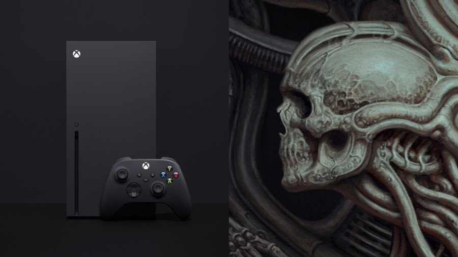 Scorn Dev: The Xbox Series X SSD Solution Is An Incredible Improvement