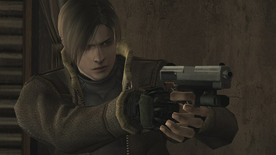 Capcom Is Reportedly Overhauling The Resident Evil 4 Remake