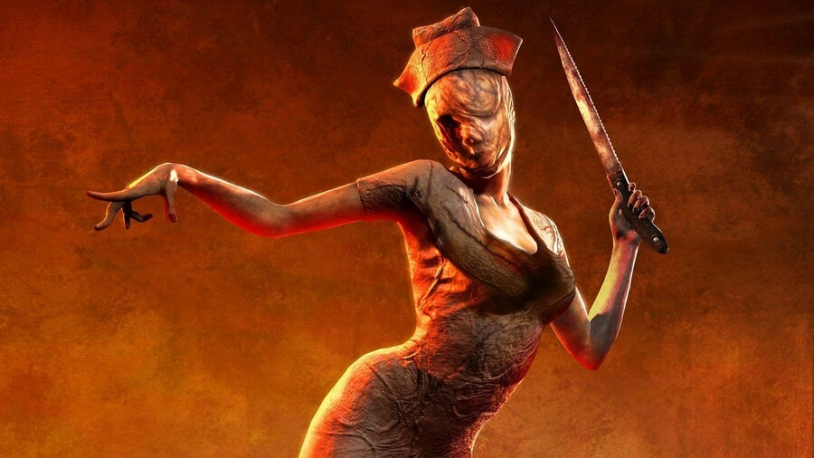 Konami And Bloober Team Announce Partnership, Reportedly Working On A Silent Hill Project