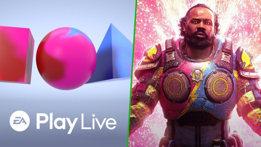 The Annual EA Play Live Event Returns This July, A Month After E3