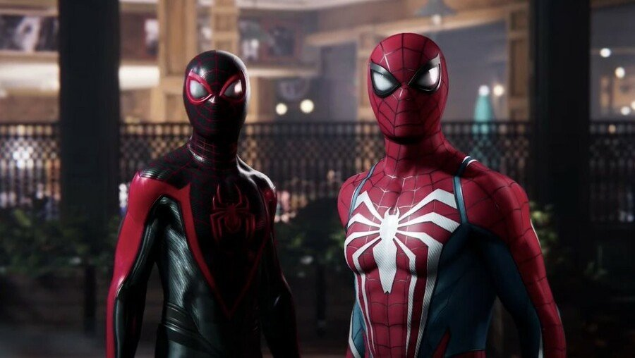 Some Gamers Want Xbox To Follow In PlayStation's Footsteps Of Superhero Games