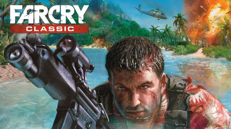 You Can Grab Some Bargain Far Cry Games In This Week's Xbox Sale