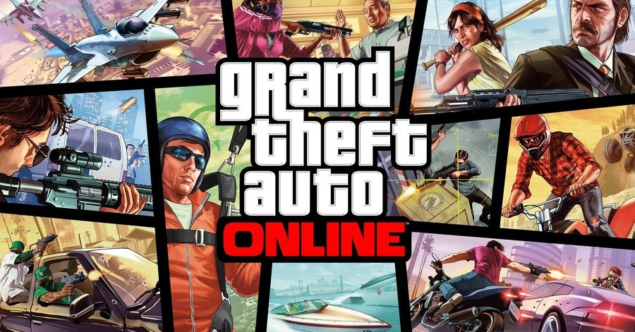 Someone Has Figured Out Why GTA Online Takes Forever To Load