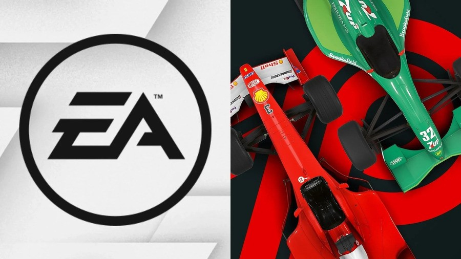 Codemasters CEO And CFO Depart Just Four Short Months After EA Acquisition