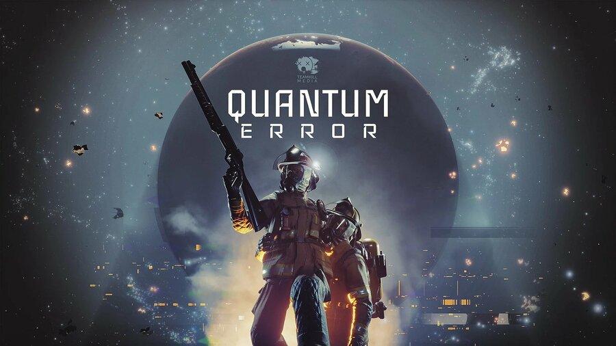 Quantum Error PS5, Xbox