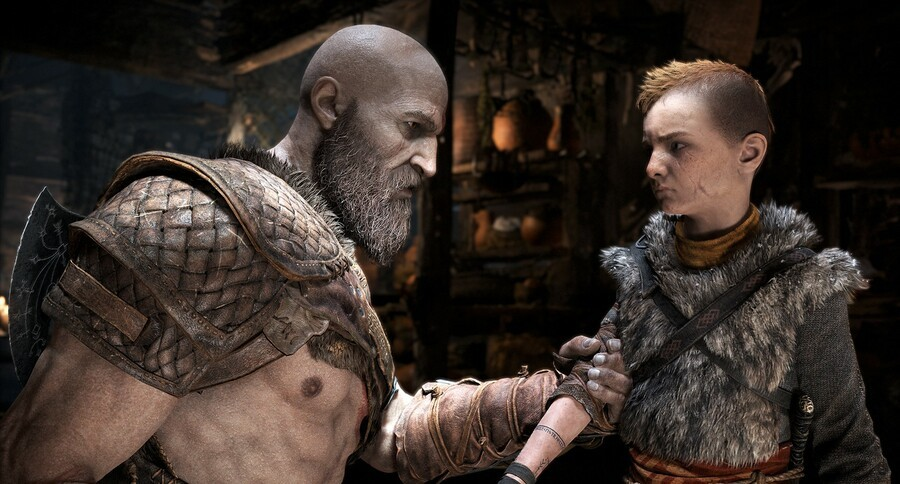 Phil Spencer Praises God Of War Director's Leadership Following The Sequel's Delay