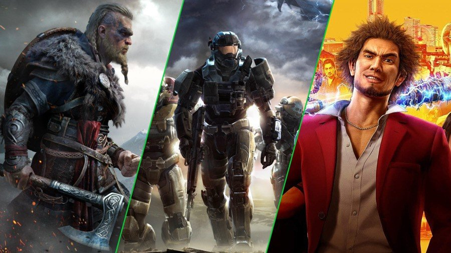 Best Xbox Series X Games To Play Right Now