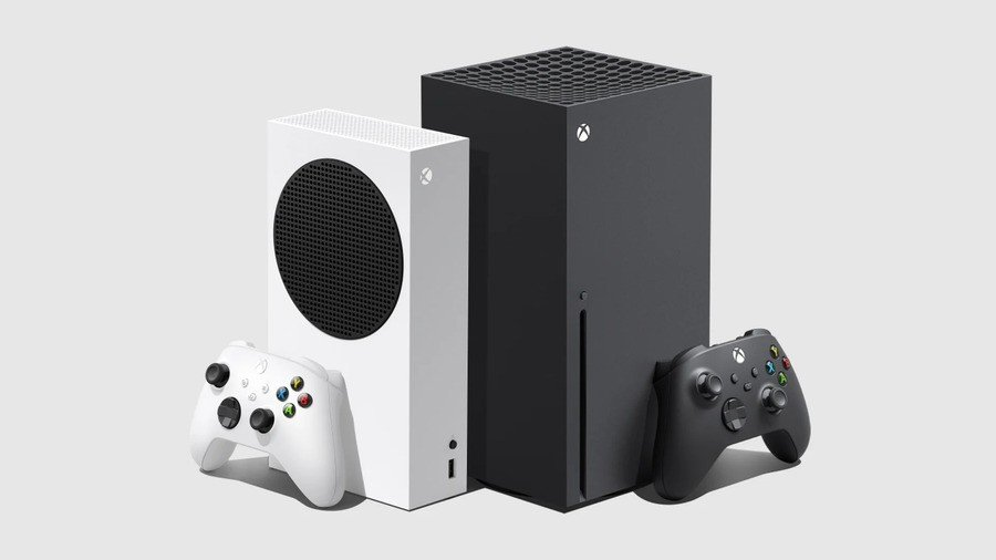 Talking Point: What Do You Still Want To Know About The Xbox Series X|S?
