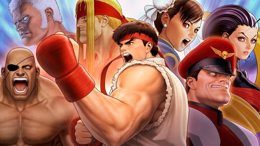 Street Fighter's Yoshinori Ono Announces He's Leaving Capcom