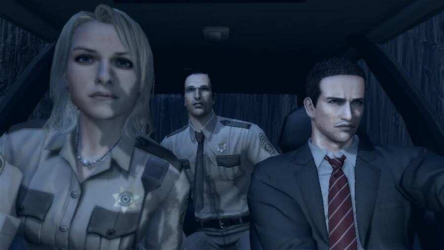 Deadly Premonition Returns To The Xbox Store After Being Delisted
