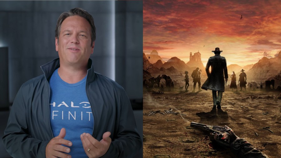 Xbox Head Phil Spencer Is Loving Desperados III On Game Pass