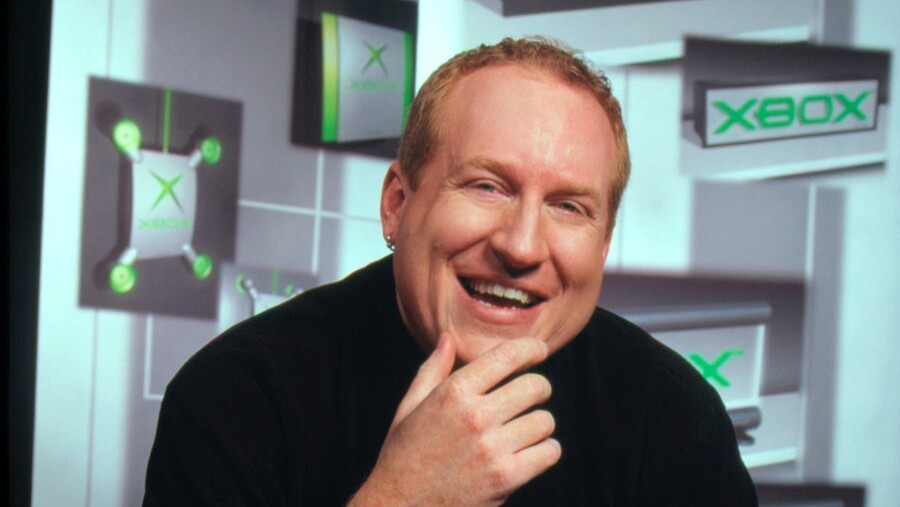 OG Xbox Creator: People Who Stood In Xbox's Way Are Now Lauding It