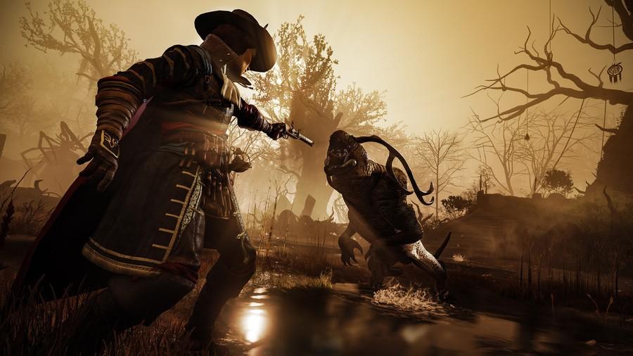 GreedFall's Next-Gen Version Washes Up On Xbox Series X Next Week