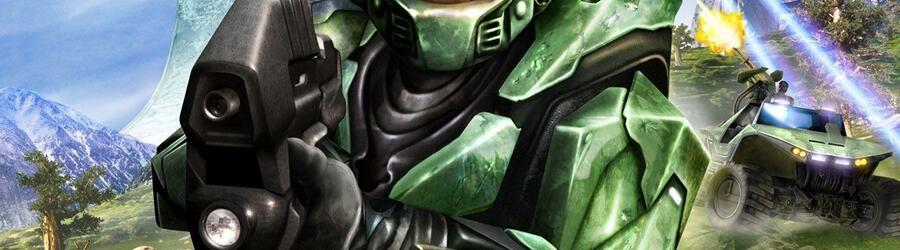 Halo (Xbox)
