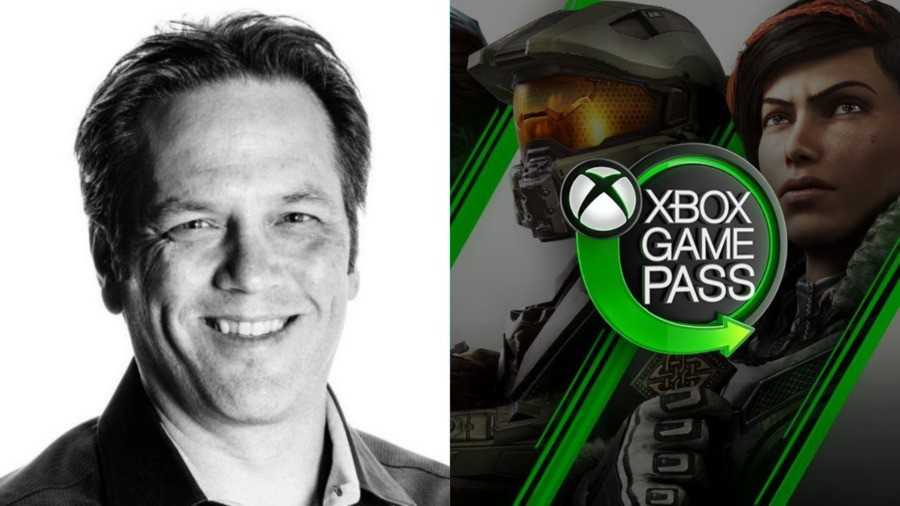 Phil Spencer: 2021 Is Going To Be An Incredible Year For Xbox Game Pass