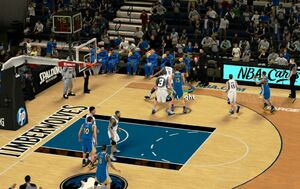 NBA 2k13 Launches in October
