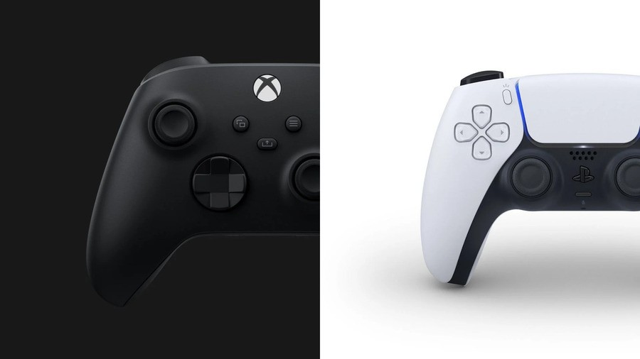 Xbox Wants To Know If You Like The PS5's Controller Features