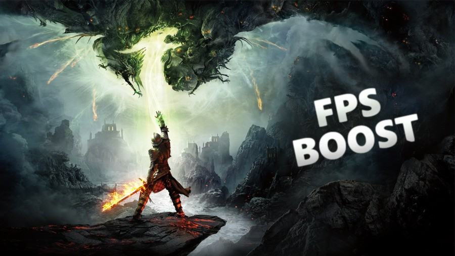 Looks Like Dragon Age: Inquisition Will Be Getting An 'FPS Boost' On Xbox Series X
