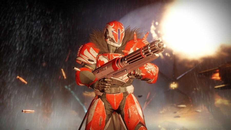 Bungie Is Bringing Destiny 2 To Xbox Series X