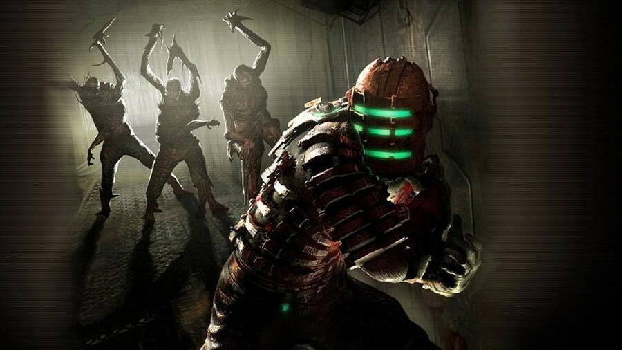Le rapport du revival IP d'EA affirme qu'il s'agira d'un espace mort «réinventé»