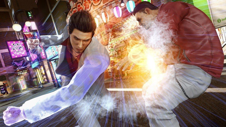 Yakuza Kiwami 2 Finally Arrives On Xbox Game Pass Later This Month