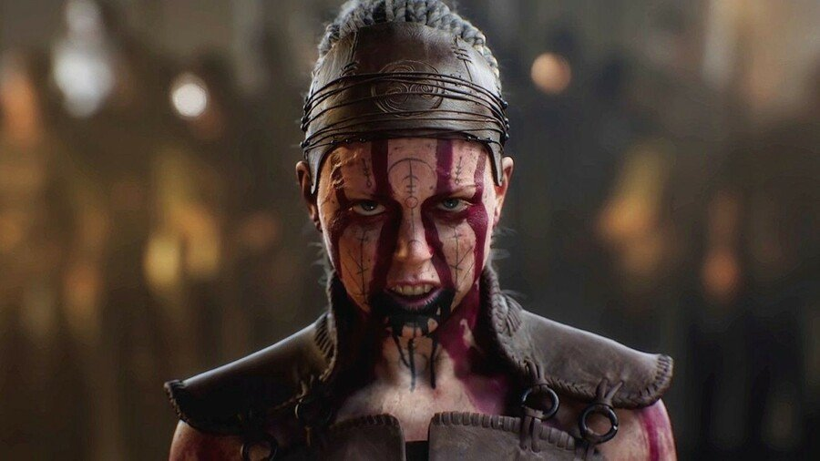 Hellblade 2 Is 'Planned' To Be At The Game Awards