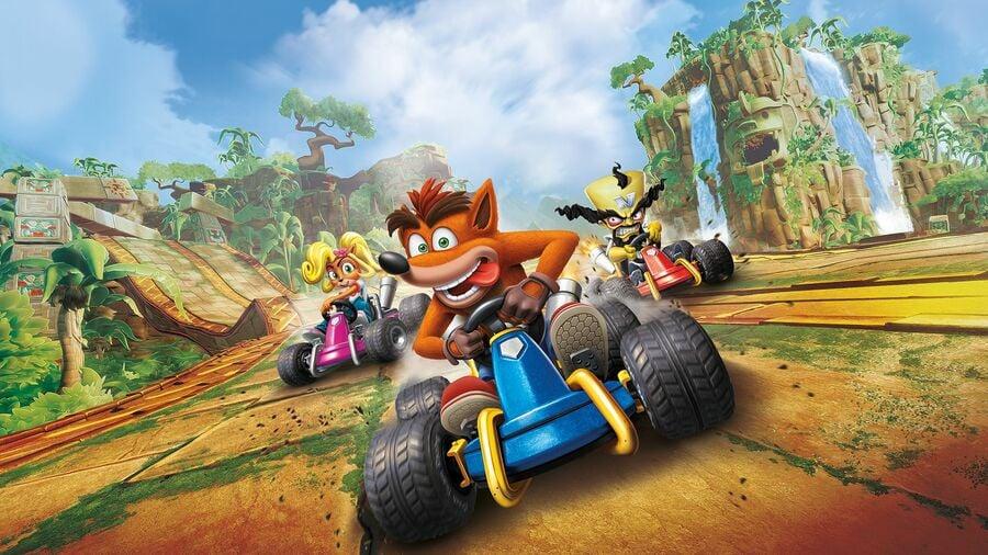 Kart Racers 4