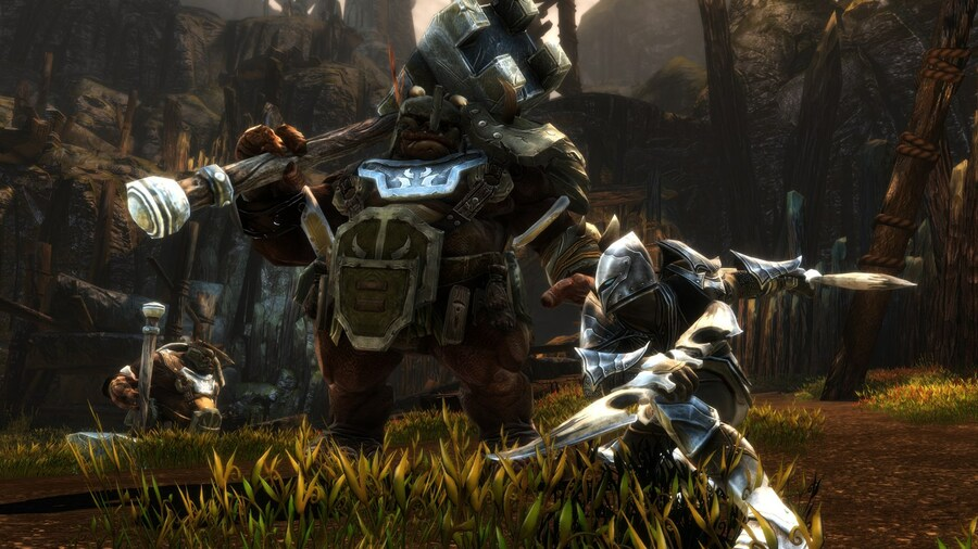 THQ Nordic Shares A First Look At Kingdoms of Amalur's Fatesworn Expansion
