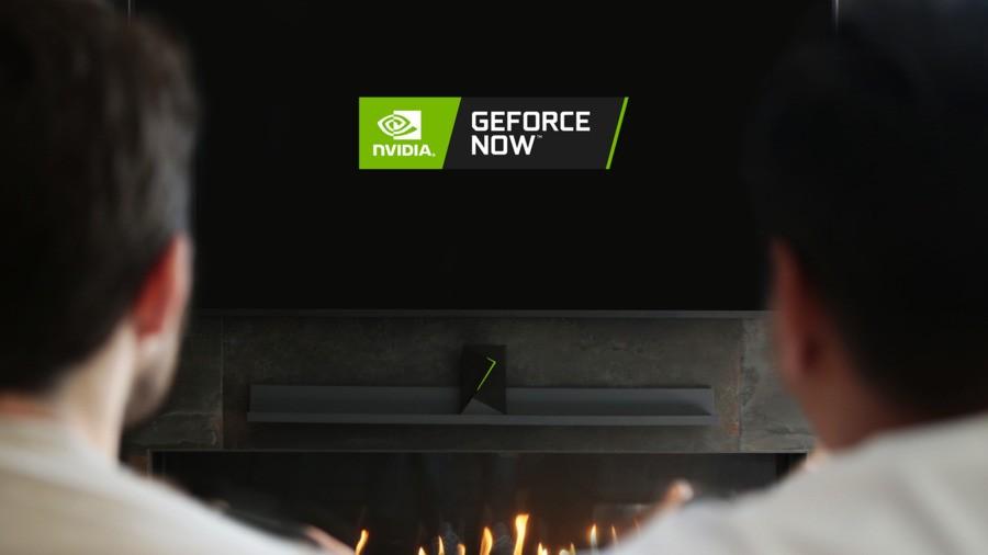 Nvidia Xbox