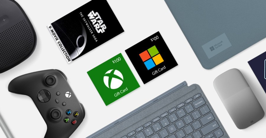 Report Reveals How $10 Million Was Stolen From Microsoft Via Xbox Gift Cards